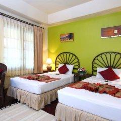 Отель Samui Laguna Resort Таиланд, Самуи - 7 отзывов об отеле, цены и фото номеров - забронировать отель Samui Laguna Resort онлайн комната для гостей фото 2