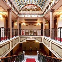 Sultanahmet Palace Hotel - Special Class спортивное сооружение