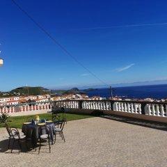 Отель Villa Caniçal Санта-Крус пляж фото 2