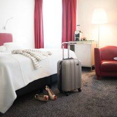 Hotel Glockenhof Цюрих удобства в номере