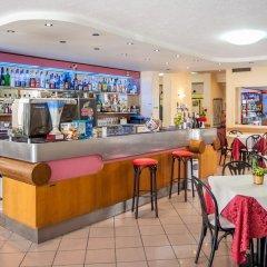 Отель Bagli - Cristina Италия, Римини - отзывы, цены и фото номеров - забронировать отель Bagli - Cristina онлайн гостиничный бар