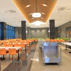 Отель Yongpyong Resort Dragon Valley Hotel Южная Корея, Пхёнчан - отзывы, цены и фото номеров - забронировать отель Yongpyong Resort Dragon Valley Hotel онлайн помещение для мероприятий фото 2
