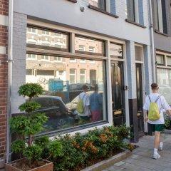 Отель B&B Het Kabinet Нидерланды, Амстердам - отзывы, цены и фото номеров - забронировать отель B&B Het Kabinet онлайн фото 3
