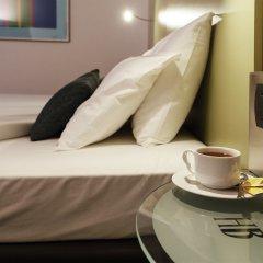Отель BUONCONSIGLIO Тренто удобства в номере