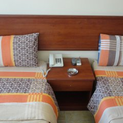 Sah Hotel Стамбул комната для гостей
