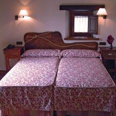 Отель Aldama Golf удобства в номере