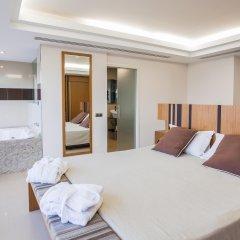 Sirenis Hotel Goleta - Tres Carabelas & Spa комната для гостей фото 4