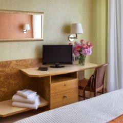 Отель Suite Hotel Parioli Италия, Римини - 7 отзывов об отеле, цены и фото номеров - забронировать отель Suite Hotel Parioli онлайн удобства в номере фото 2