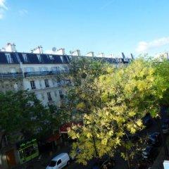 Отель Camelia Prestige - Place de la Nation балкон
