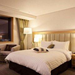 Отель The MVL Goyang комната для гостей