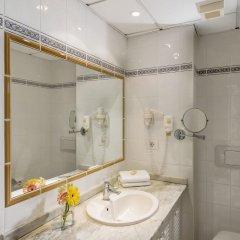 Maritim Hotel Tenerife ванная