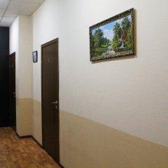 Хостел Преображенка интерьер отеля