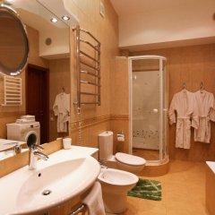 Гостиница Екатерина II Отель Украина, Одесса - 2 отзыва об отеле, цены и фото номеров - забронировать гостиницу Екатерина II Отель онлайн ванная