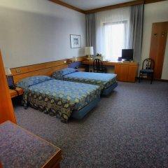 Отель Albergo Delle Alpi Беллуно комната для гостей фото 2