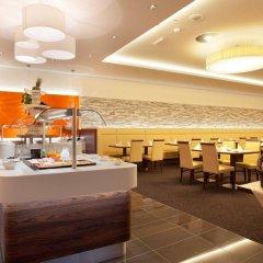 Hotel Imlauer Vienna Вена питание фото 2