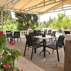 Отель Pyrros Греция, Корфу - 1 отзыв об отеле, цены и фото номеров - забронировать отель Pyrros онлайн питание