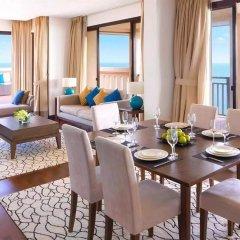 Anantara The Palm Dubai Resort in Dubai, United Arab Emirates from 329$, photos, reviews - zenhotels.com in-room dining photo 2