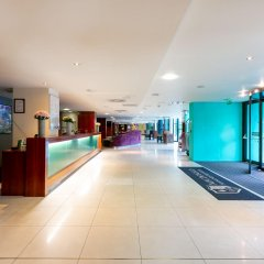 Macdonald Hotel And Spa Манчестер фото 11