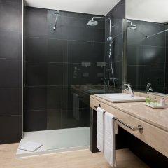 Отель NH Nacional ванная фото 2