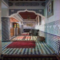 Отель Palais Al Firdaous Марокко, Фес - отзывы, цены и фото номеров - забронировать отель Palais Al Firdaous онлайн комната для гостей фото 4