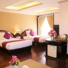TTC Hotel Premium – Dalat комната для гостей