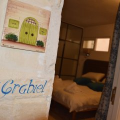 Отель 55 Senglea детские мероприятия