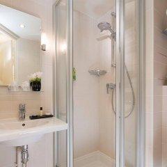 Hotel Queen Mary Paris ванная фото 2