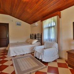 Отель Türkeli Pansiyon комната для гостей фото 3