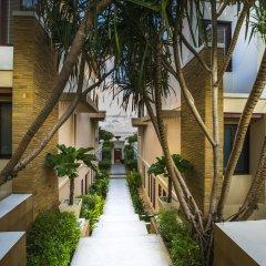 Отель Movenpick Resort Bangtao Beach Phuket фото 8