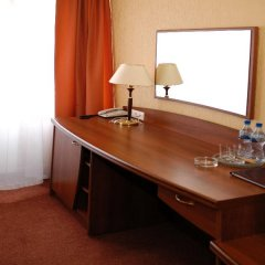 Гостиница Ловеч 3* Стандартный номер с различными типами кроватей фото 8