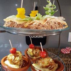 Отель B&b Vistamar Holidays - Adults Only Барселона питание фото 2