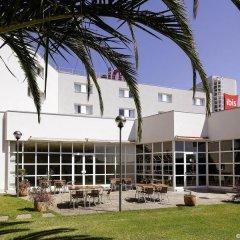 Отель ibis budget Porto Gaia спортивное сооружение