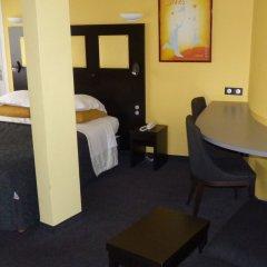 Отель Hôtel de lOlivier Франция, Канны - отзывы, цены и фото номеров - забронировать отель Hôtel de lOlivier онлайн удобства в номере