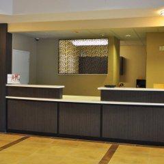 Отель Candlewood Suites Bay City интерьер отеля