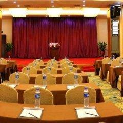 Отель Xiamen Plaza Сямынь помещение для мероприятий фото 2