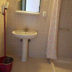 Отель Lila Apart Alanya ванная