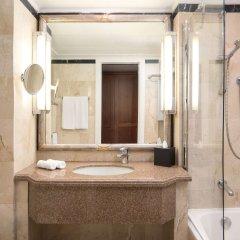 Sheraton Roma Hotel & Conference Center ванная