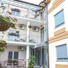 Отель C5 Apartments Сербия, Белград - отзывы, цены и фото номеров - забронировать отель C5 Apartments онлайн вид на фасад
