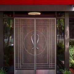 Отель Kimpton Rouge Hotel США, Вашингтон - отзывы, цены и фото номеров - забронировать отель Kimpton Rouge Hotel онлайн спортивное сооружение