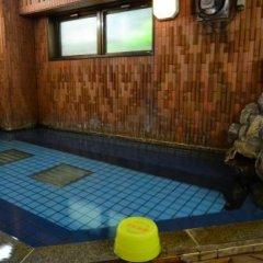Отель Tsurumi Япония, Беппу - отзывы, цены и фото номеров - забронировать отель Tsurumi онлайн бассейн фото 2