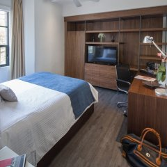 Отель FlowSuites Polanco Мехико фото 6