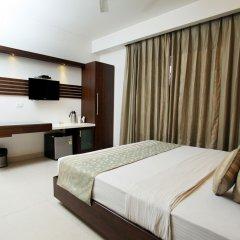 The Pearl Hotel комната для гостей
