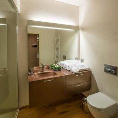 Отель Aqua Crua Италия, Лимена - отзывы, цены и фото номеров - забронировать отель Aqua Crua онлайн ванная