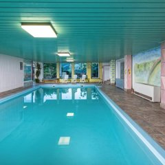 Отель Alpenland Италия, Горнолыжный курорт Ортлер - отзывы, цены и фото номеров - забронировать отель Alpenland онлайн бассейн фото 3