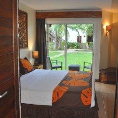 Отель Royal Bora Bora Французская Полинезия, Бора-Бора - отзывы, цены и фото номеров - забронировать отель Royal Bora Bora онлайн комната для гостей фото 2