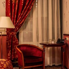 Гостиница Novahoff спа курорт в Красногорске - забронировать гостиницу Novahoff спа курорт, цены и фото номеров Красногорск удобства в номере