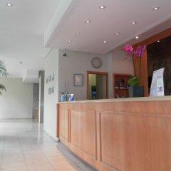 Отель Brussels Бельгия, Брюссель - 6 отзывов об отеле, цены и фото номеров - забронировать отель Brussels онлайн интерьер отеля фото 3