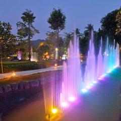 Отель Aonang Fiore Resort фото 18