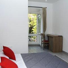 Отель New Moon Guesthouse Италия, Рим - отзывы, цены и фото номеров - забронировать отель New Moon Guesthouse онлайн балкон