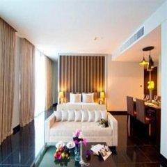 Отель Way Hotel Таиланд, Паттайя - 2 отзыва об отеле, цены и фото номеров - забронировать отель Way Hotel онлайн комната для гостей